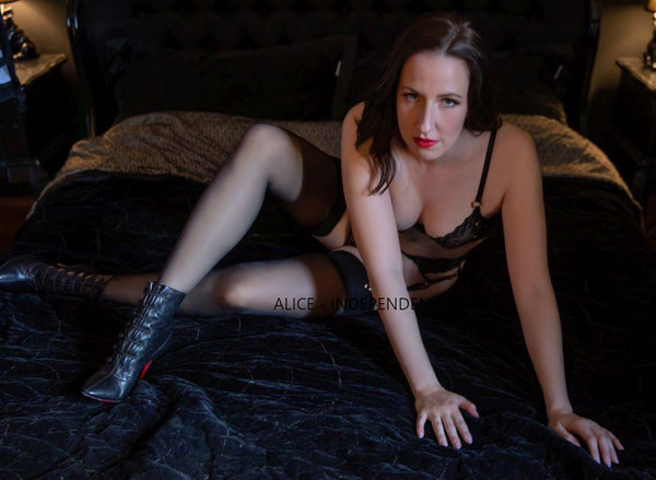 Alice - Independent Escort